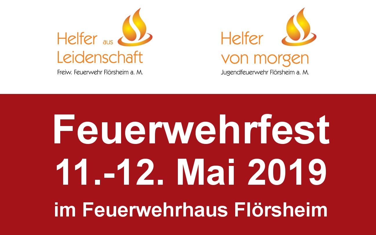 2019 Feuerwehrfest